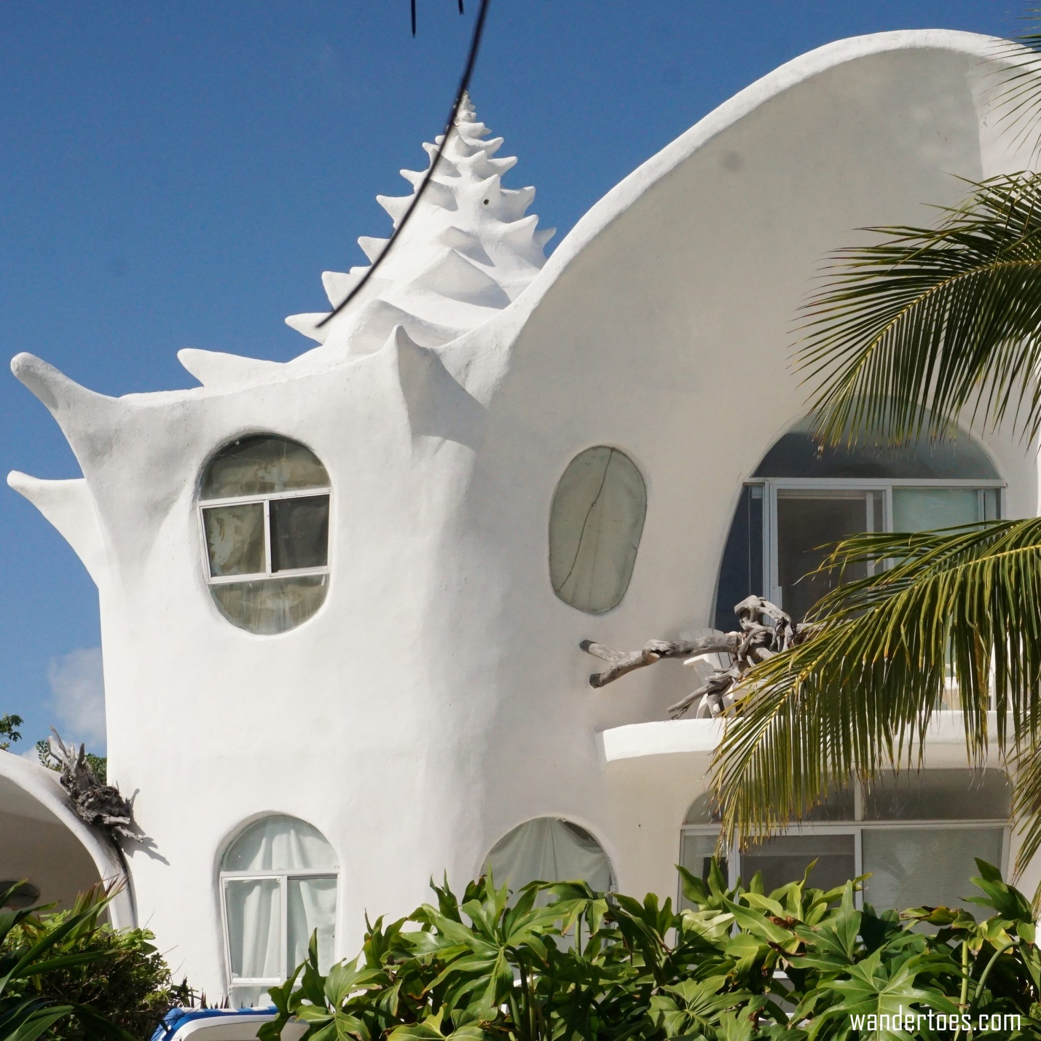 Top 10 Isla Mujeres Things To Do - Wandertoes